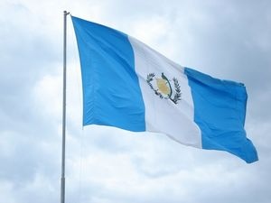 Image result for bandera guatemala